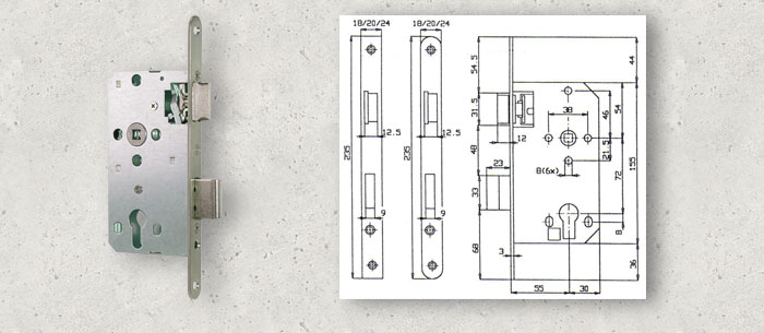 schnegel gmbh lieferprogramm. Black Bedroom Furniture Sets. Home Design Ideas